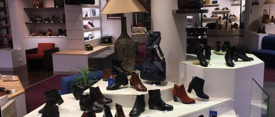KarstonLes accessoires et Françoise chaussures Boutique Ygv6bfy7