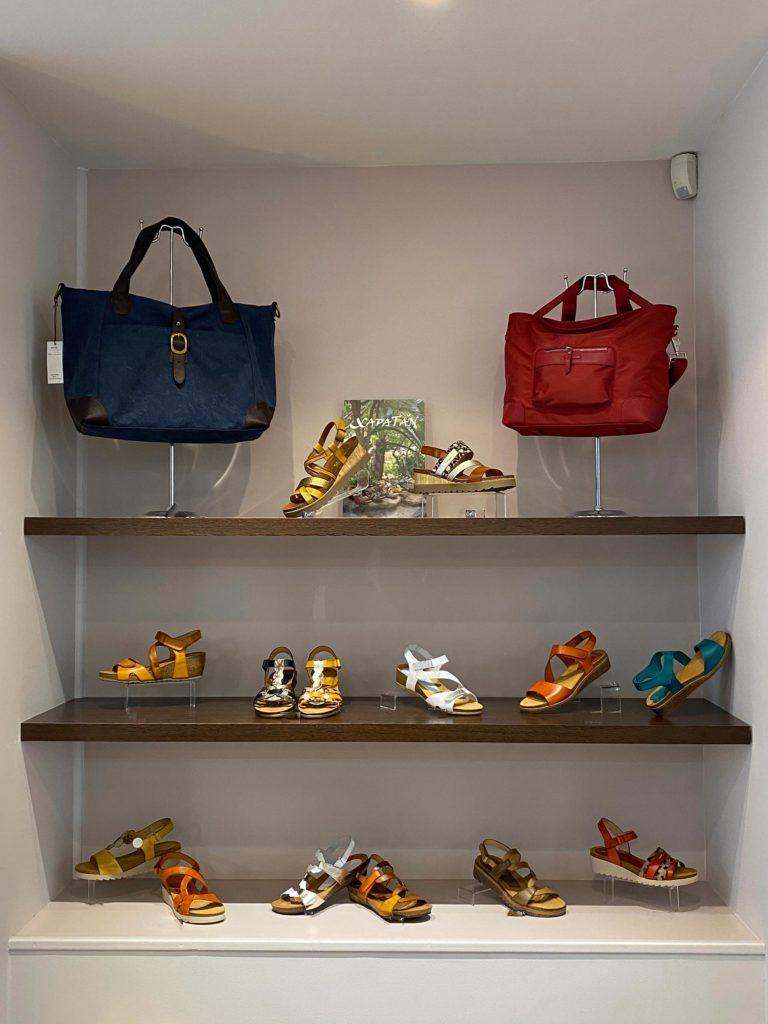 Chaussures et sacs femme
